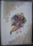 Elegant Floral Album Cover