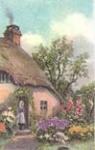 Half Cottage