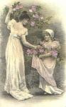 Gathering Roses