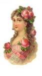 Roseanna - Parlour Doll