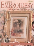 2. Creative Embroidery with Judith & Kathryn